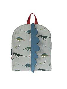 Sophie Allport Dinosaur Oilcloth Back Pack