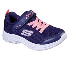 Skechers Dreamy Dancer - Miss Minimalistic Navy/Coral