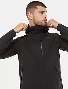 The North Face Men's Dryzzle Futurelight Jacket Black