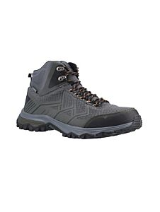 Cotswold Wychwood Mid Hiking Boots Grey
