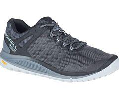 Merrell Nova 2 Gore-Tex Trail Running Shoes Granite