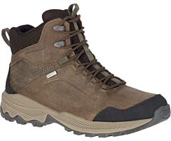 Merrell Forestbound Mid Waterproof Boots Cloudy