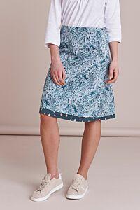 Mistral Jungle & Spot Reversible Skirt Multi