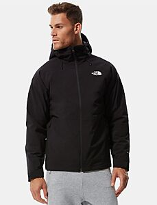 The North Face Men's Thermoball Eco Triclimate Jacket Black
