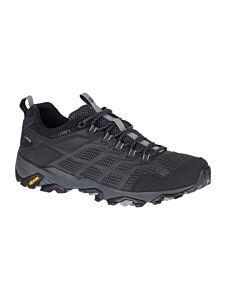 Merrell Moab FST 2 Gore-Tex Shoes Black