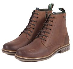 Barbour Men's Seaham Boots Timber