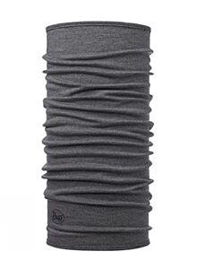 Buff Wear Midweight Merino Wool Light Grey