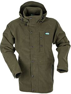 Ridgeline Monsoon Classic Jacket Olive