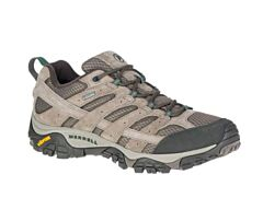 Merrell Moab 2 Leather Gore-Tex Boot Boulder