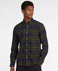 Barbour Kyeloch Tailored Shirt Classic Tartan