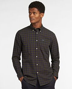 Barbour Lomond Tailored Shirt Classic Tartan