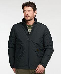 Barbour Waterproof Chelsea Jacket Black