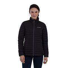 Berghaus Women's Nula Insulated Jacket Black