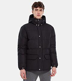 The North Face Men's Down Sierra 3.0 Jacket Black