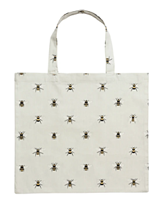 Sophie Allport Folding Shopping Bag Bees