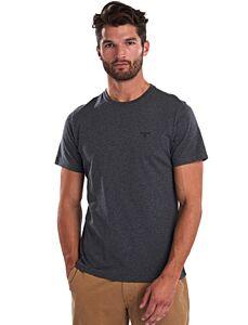 Barbour Sports T-Shirt Slate Marl