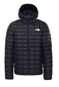 The North Face Men's Thermoball Eco Super Jacket Black