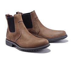 Timberland Men's Stormbuck Chelsea Boots Soil