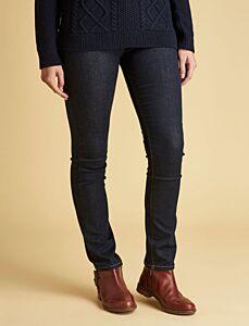 Barbour Essential Slim Jeans Rinse