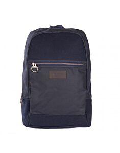 Barbour Carlton Backpack Navy