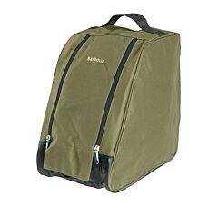 Barbour Boot Bag Green