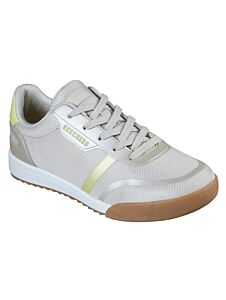 Skechers Zinger 2.0 - Pearlescent Path Natural/Yellow