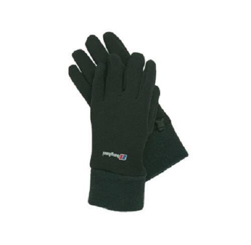Berghaus Powerstretch Gloves Black