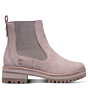 Timberland Courmayeur Valley Chelsea Boot Taupe