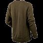 Seeland Kids Clent Pullover Shaded Olive Melange