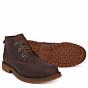 Timberland Larchmont Waterproof Chukka Boots Gaucho