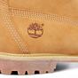 "Timberland Womens Iconic 6"" Premium Boots Wheat"