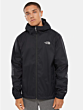 The North Face Mens Quest Insulated Jacket Black