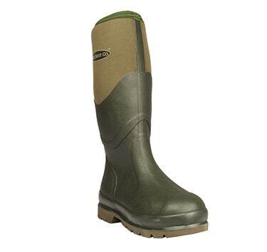 Muck Boots Chore 2K Moss