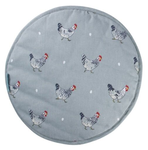 Sophie Allport Hob Cover Chicken