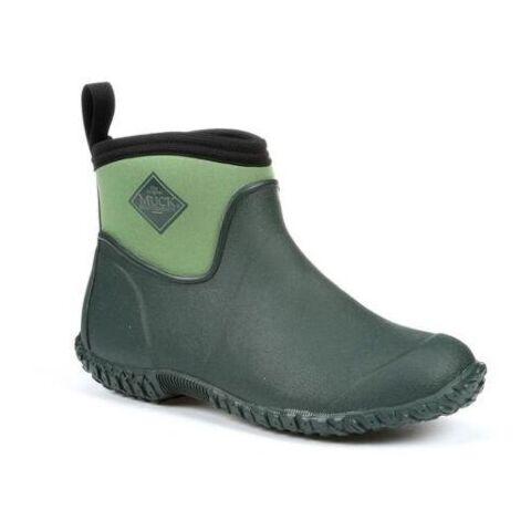 Muck Boot Women's Muckster II Ankle Green