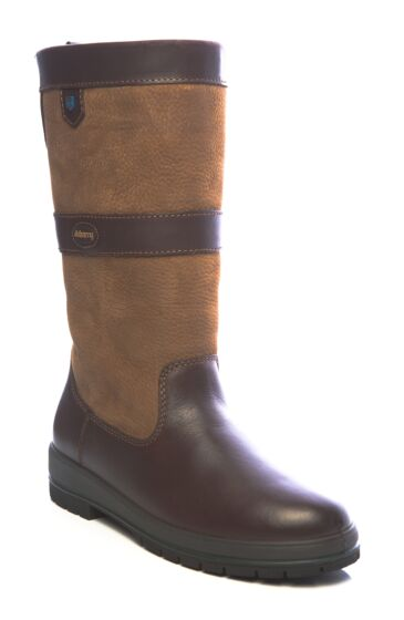 Dubarry Kildare Boot Walnut