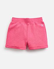 Joules Girls Kittiwake Jersey Shorts 1 12 Yr in YELLOW