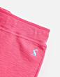 Joules Girls Kittiwake Jersey Shorts Bright Pink