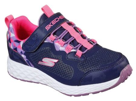 Skechers Tread Lite Trainers Navy