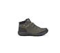 Aigle Men's Vedur Midsole Waterproof Walking Boot Kaki/Black