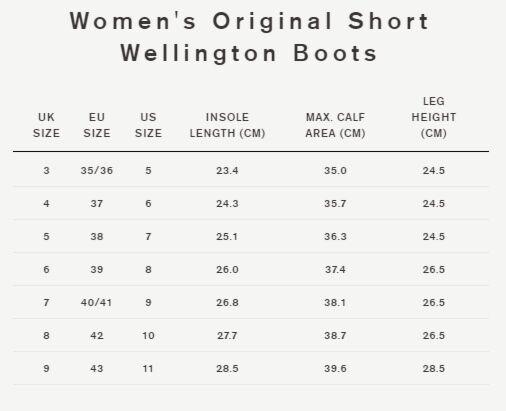Hunter Women's Original Short Boot Yellow