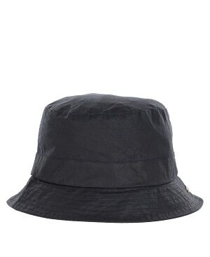 Barbour Lightweight Wax Hat Royal Navy
