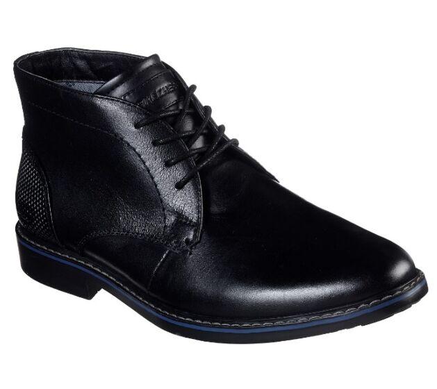 Skechers Bregman - Calsen Shoe Black