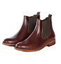 Barbour Bedlington Chelsea Boot Mahogany