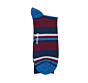 Barbour Larriston Socks Navy