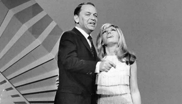 Nancy Sinatra: These Boots are made for Walking!