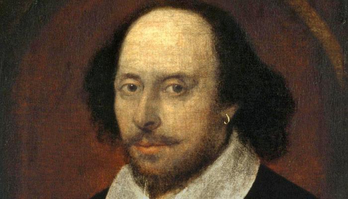 Shakespeare: Sonnet 97