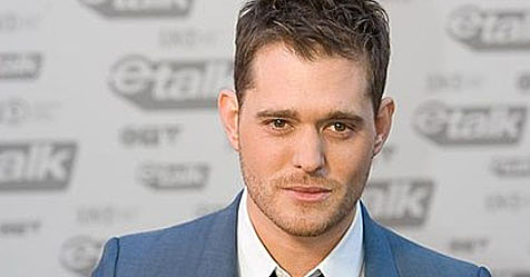 Michael Bublé: Baby, It's Cold Outside