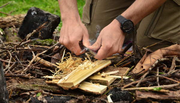 Bushcraft: How to Survive the Great Outdoors