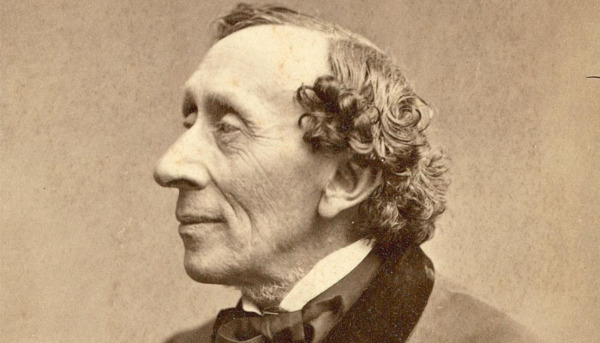 Hans Christian Andersen: The Ugly Duckling